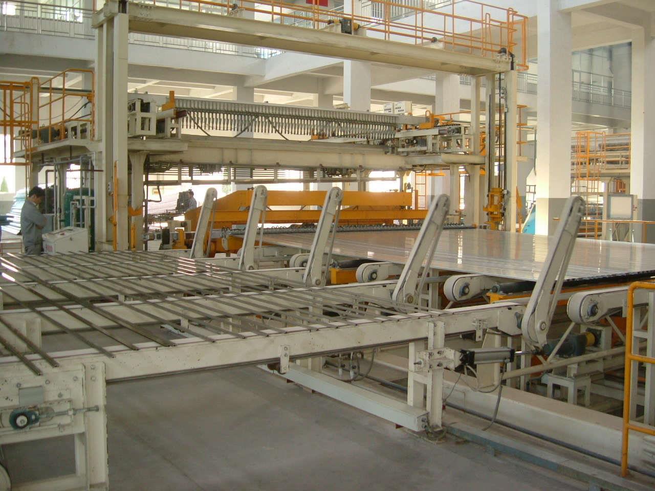 半自动电镀生产线-半自动电镀生产线-2
