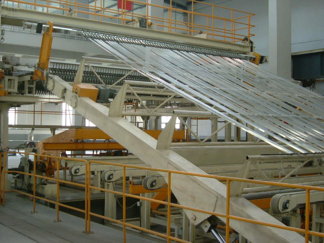上海SPS连续电镀生产线|SPS连续电镀生产线