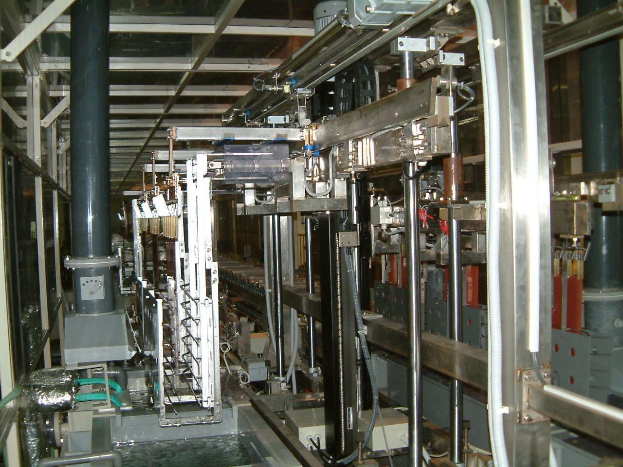 化学镀镍生产线-化学镀镍生产线-2