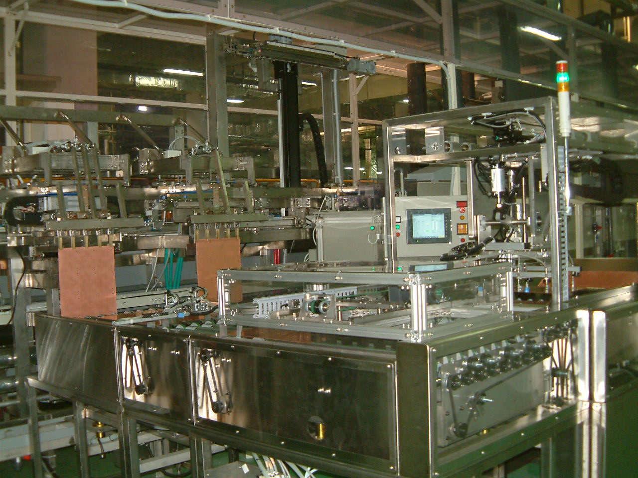 供应电镀设备公司-2