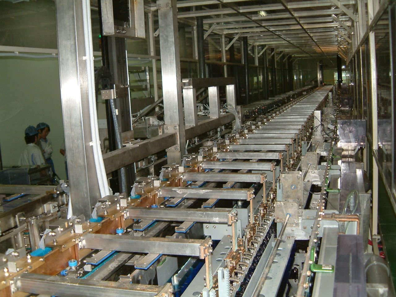 五金电镀设备厂-五金电镀设备厂家-2