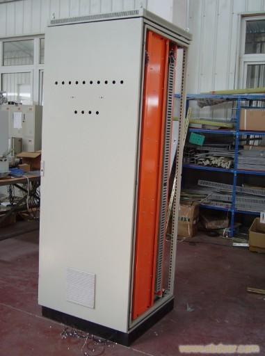 上海妍晨电器-上海PLC机柜-上海PLC机柜价格