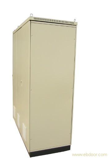 上海妍晨电器-上海PLC机柜侧面
