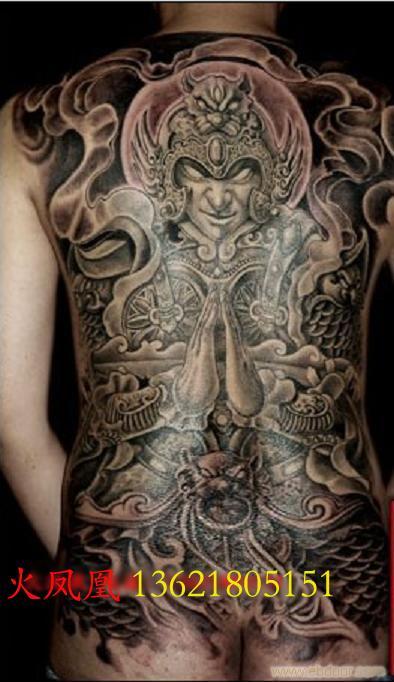 图明星纹身店日式纹身店韩国纹身店流行时尚纹身店图片