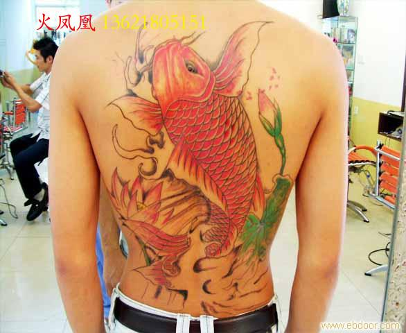 上海纹身哪里好_相关信息