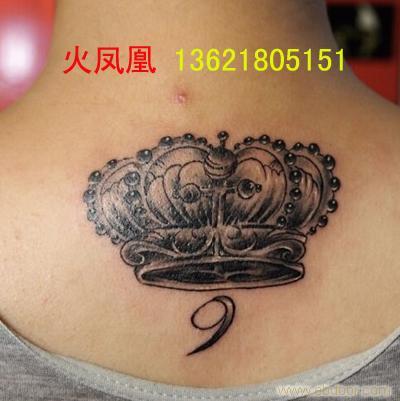 给火凤凰-上海专业纹身室的如何清洗纹身留言_产品图片