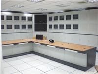 转角电脑台-转角电视墙-上海转角电脑台/转角电视墙价格