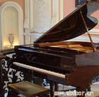 浦东新区钢琴搬运公司