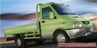 欧霸卡车 NJ1056SFM5