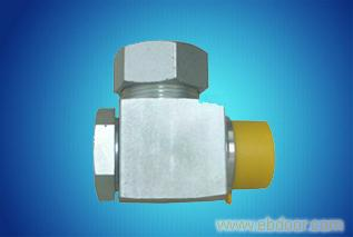 arco-W型高压铰接式管接头