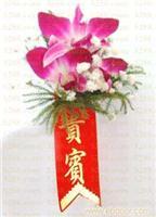 上海鲜花胸花定做