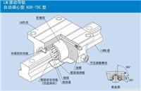 THK直线导轨 NSR-TBC系列