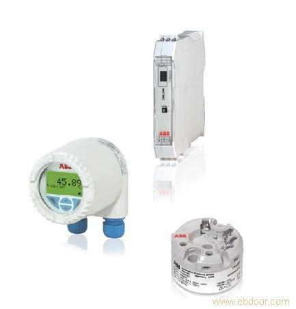 ABB温度传感器-温度变送器