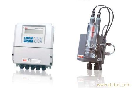 余氯、二氧化氯和臭氧分析仪