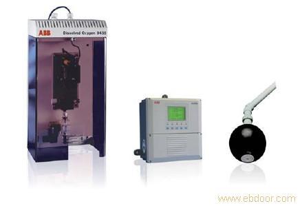 ABB溶解氧分析仪-ABB溶解氧分析仪