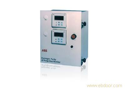 ABB氢纯度监控仪-ABB氢纯度监控仪