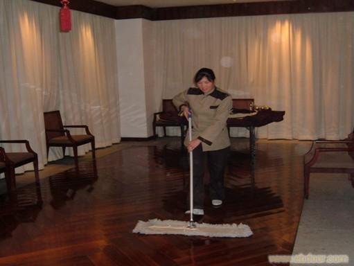 上海浦东区地毯清洗