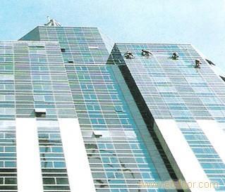 上海松江清洗保洁公司