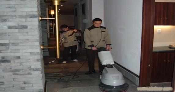上海嘉定区保洁