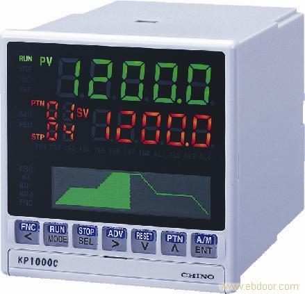 新KP系列 数字式程序调节仪 设定器