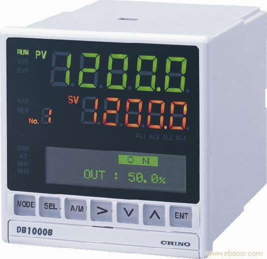 新DB系列 数字式指示调节仪