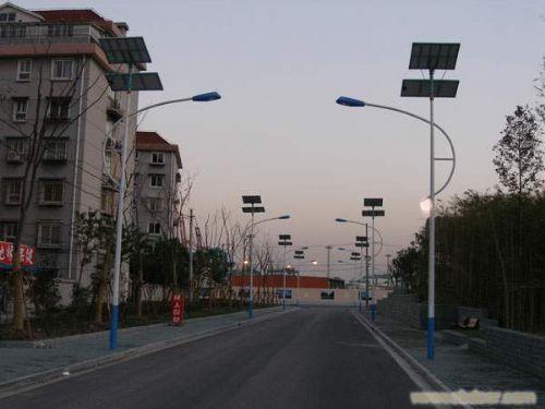 上海太阳能路灯单头_相关信息