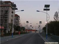 上海太阳能路灯单头