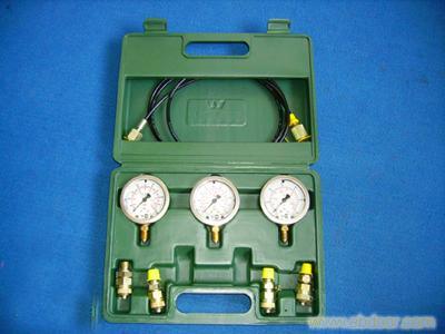 液压测试盒