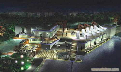 城市夜景规划、城市夜景规划设计专家、上海城市夜景规划策划公司、上海城市夜景规划制作公司