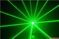 2W单绿激光灯