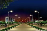 道路照明、城市道路照明公司、上海城市道路照明制作公司、上海道路照明设计公司