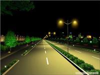 小区道路照明设计、城市道路照明设计、上海城市道路照明制作公司、休闲城市道路照明设计公司