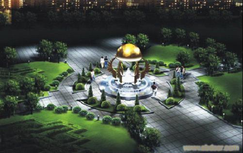 景观照明|景观照明公司|上海景观照明设计公司|上海景观照明公司|上海曦韵照明工程有限公司
