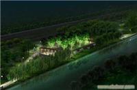 城市桥梁景观照明工程、城市桥梁景观照明工程设计、城市桥梁景观照明工程制作、上海城市桥梁景观照明工程制