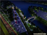 桥梁照明设计、桥梁照明工程、城市桥梁照明制作工作