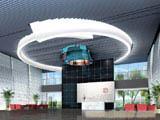 办公室照明设计、上海商务楼照明设计、上海办公室照明设计公司、国内最具权威的照明设计专家