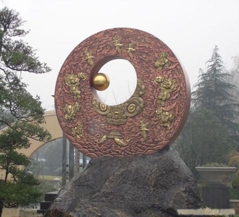 上海铸铜雕塑/锻铜雕塑