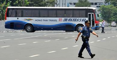 港游客被劫案血腥收场 细数菲警方十大失误