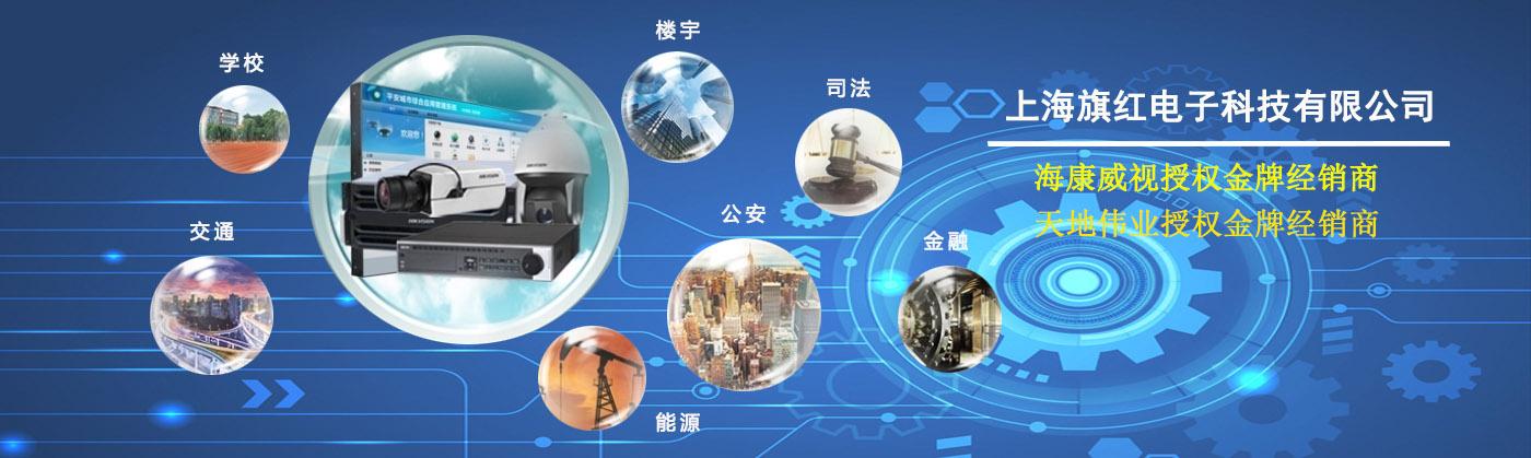 上海旗红电子科技有限公司