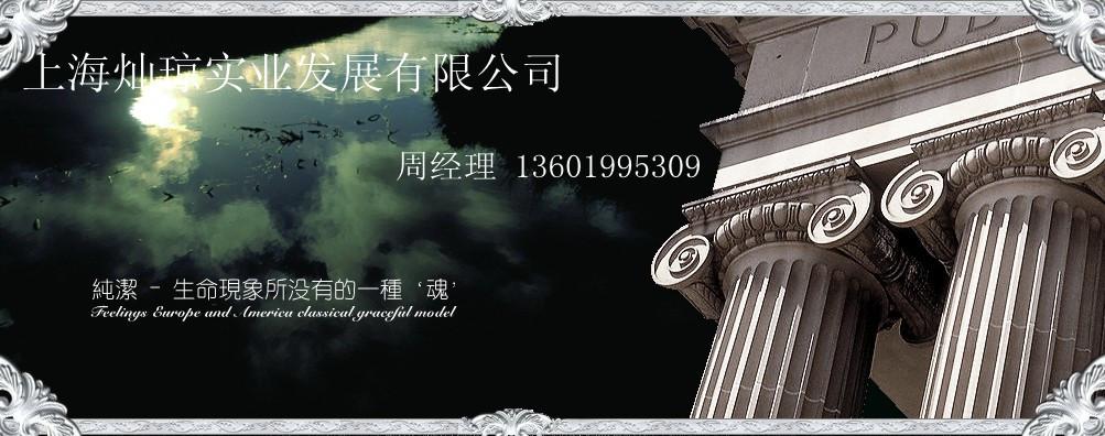 上海灿琼实业发展有限公司