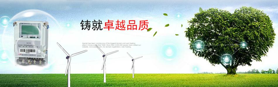 华邦电力科技股份有限公司