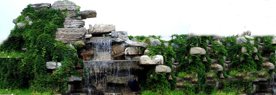 上海富娟景观石业