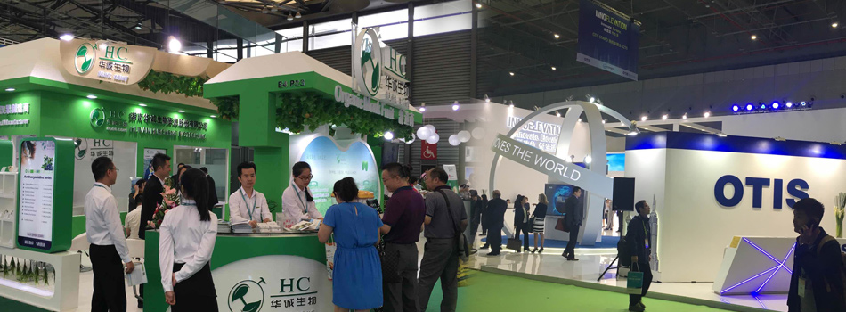 上海豪威展览服务有限公司