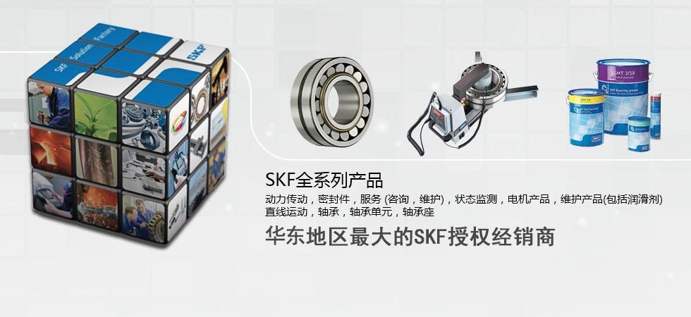 SKF中国有限公司-上海skf轴承代理商-上海驿瑞动力有限公司