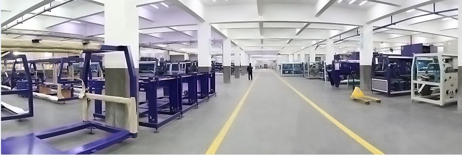 卡利果包装(上海)有限公司-上海缠绕机厂家