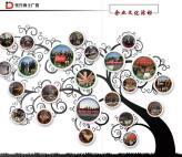 武汉企业文化墙