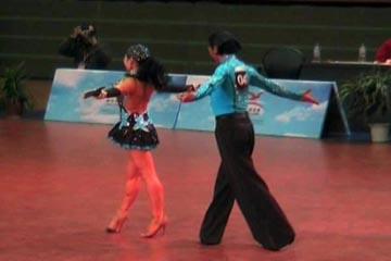 上海佳艺舞蹈培训学校