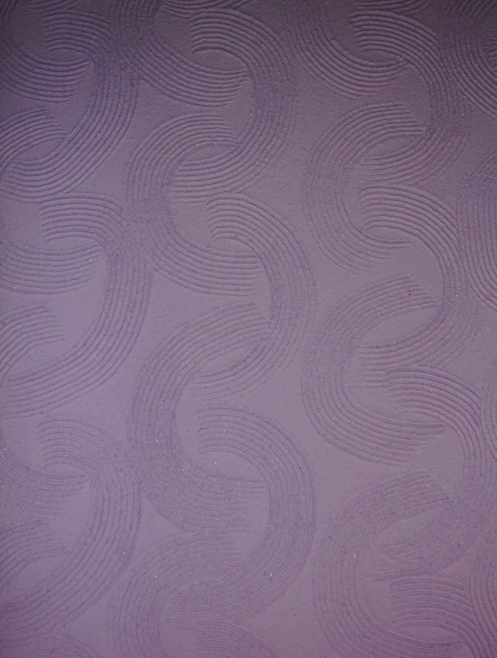 硅藻泥图案