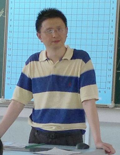 童话围棋-林洪馨