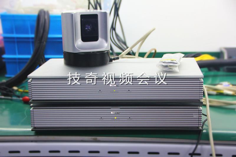 索尼音视频会议设备维修